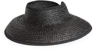 San Diego Hat Packable Woven Visor