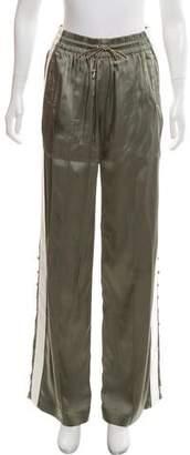 Jonathan Simkhai High-Rise Pants
