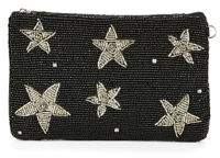 Mary Frances Star Clutch