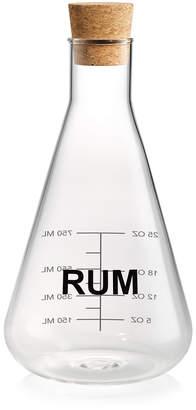 Artland Home Mixology 25Oz Rum Decanter