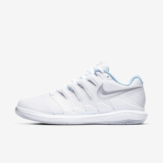 Nike Women's Hard Court Tennis Shoe NikeCourt Air Zoom Vapor X