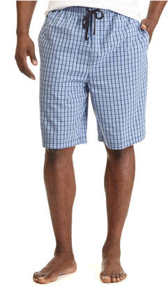 Nautica (ノーティカ) - Nautica Men's Woven Plaid Shorts