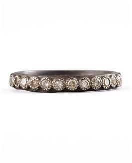 ArmentaArmenta Diamond Band Ring