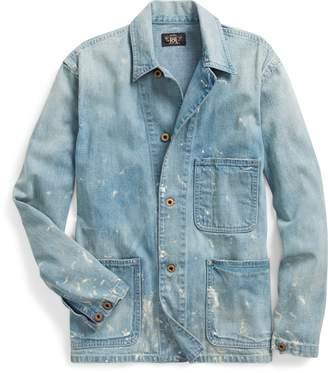 Ralph Lauren Denim Utility Jacket