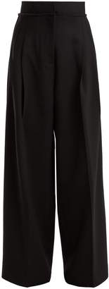J.W.Anderson High-rise wide-leg trousers