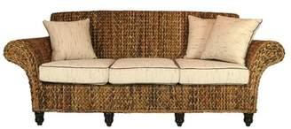 Walton Bayou Breeze Sofa with Cushions Bayou Breeze