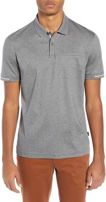 BOSS Parlay Regular Fit Polo
