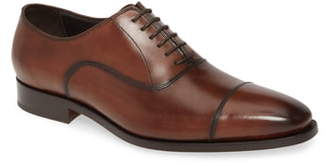 To Boot Knoll Cap Toe Oxford