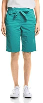 ... Street One Women s 371379 Bonny Bermuda Shorts,40W adcddcef03