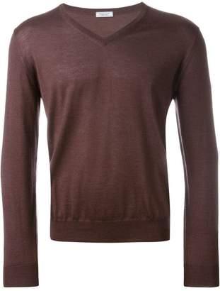 Fashion Clinic Timeless V-neck jumper