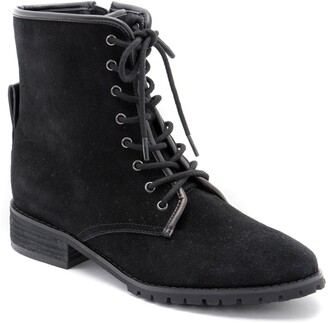 Blondo Prima Waterproof Lace-Up Boot