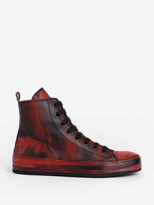 Ann Demeulemeester Sneakers