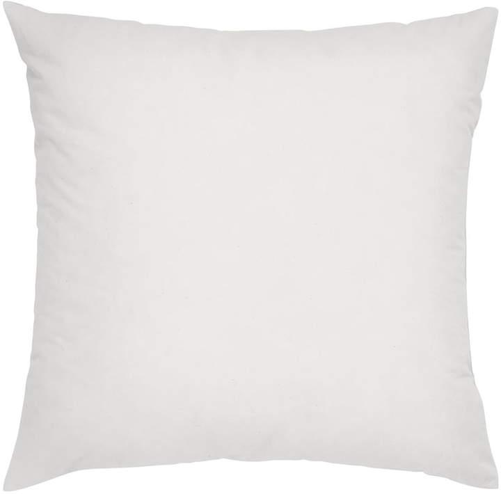 Mika Barr - Kissenfüllung Mikrofaser 50 x 50 cm, Weiß