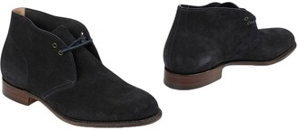 Church's Ankle boots