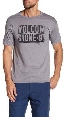 Volcom Impede Tee Shirt