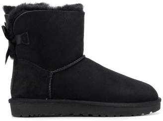 UGG bow detail boots