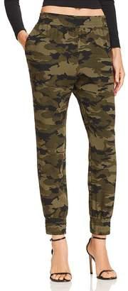 Aqua Camo Jogger Pants - 100% Exclusive