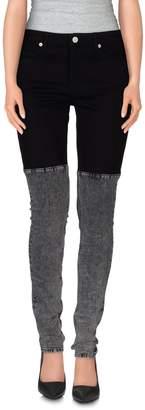 Surface to Air Denim pants - Item 42440941