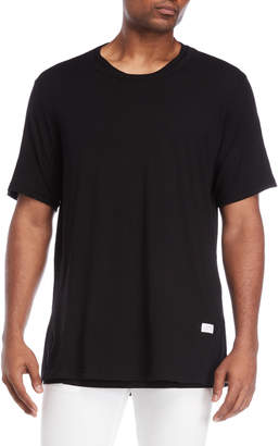 Stampd Echo Layered Tee