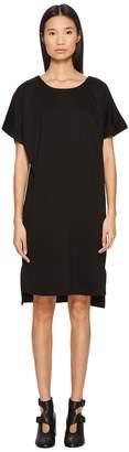 Yohji Yamamoto Y's by Belt Dress Women's Dress