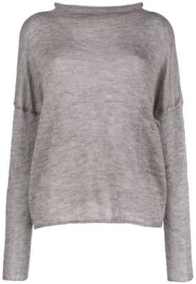 Ma Ry Ya Ma'ry'ya roll neck sweater