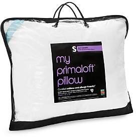 My Primaloft Asthma & Allergy Friendly Soft Down Alternative Pillow, Queen - 100% Exclusive