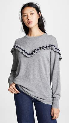 Autumn Cashmere Oversize Cashmere Sweater