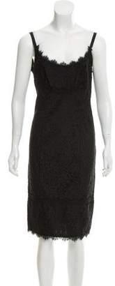 Diane von Furstenberg Olivia Lace Dress