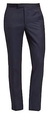 Saks Fifth Avenue Men's MODERN Tuxedo Wool Trousers