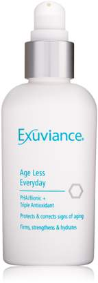 Exuviance Age Less Everyday Facial Moisturizers, 1.7 Fluid Ounce