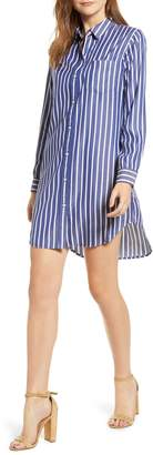 Rails Helena Stripe Shirtdress