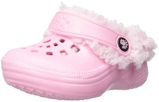 Dawgs Fleecedawgs Clog (Toddler/Little Kid)