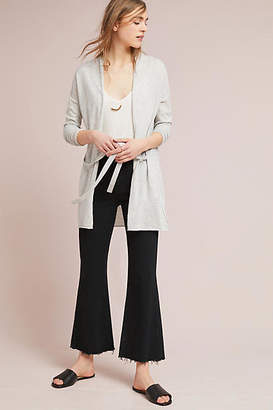Velvet by Graham & Spencer Mariana Belted Cardigan