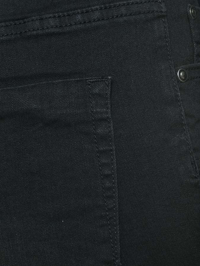 One Teaspoon distressed skinny jeans