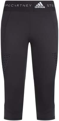 adidas by Stella McCartney Run Three Quarter Length Leggings