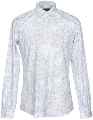 Salvatore Ferragamo Shirts