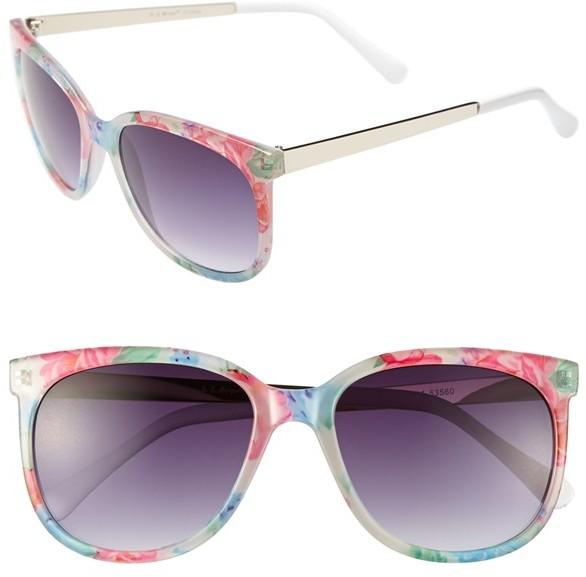 A. J. Morgan A.J. Morgan 'Mirage' Sunglasses