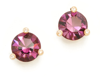 Kate Spade New York Rise & Shine Small Stud Earrings $38 thestylecure.com