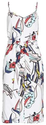 Ted Baker Colour by Numbers Viddy Sheath Dress