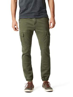 Jeanswest Whitford Knit Cargo Pant