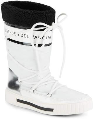 Alessandro Dell'Acqua Boots