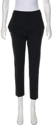 6397 Wool High-Rise Pants