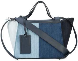 Elena Ghisellini Usonia shoulder bag