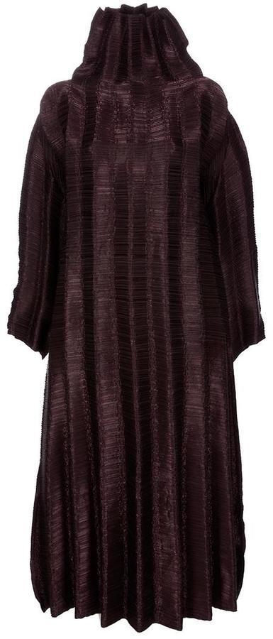 Issey Miyake Vintage Oversized dress