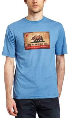 Toes on the Nose Men's Hometown T-Shirt