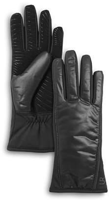 URBAN RESEARCH U/R Heat Pocket Tech Gloves