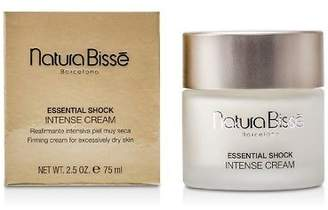 Natura Bisse NEW Essential Shock Intense Cream - For Dry Skin 75ml Womens Skin