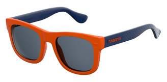 Havaianas kids Paraty Wayfarer Sunglasses