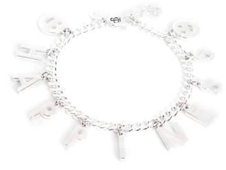 Juicy Couture Happiness Charm Bracelet