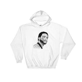 Gucci Babes & Gents Mane Hoodie Sweater (Unisex) (XL)
